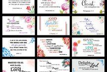 bible quatations
