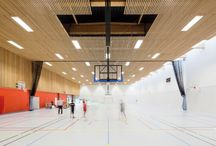 recreational and sport facilities