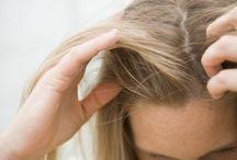 Gode råd for hår og hodebunn - kosmetiske og terapeutiske produkter / Gode råd for hår og hodebunn - kosmetiske og terapeutiske produkter