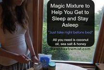 Tips 4 sleeping