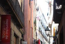 Reisen: Spanien - Ein Land der Vielfalt / Auf diesem Board findet ihr Inspiration für eure Reise nach Spanien. Tapas, leckeren Wein, Schinken und ein entspanntes Lebensgefühl.