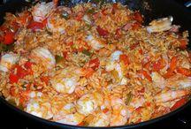Dutch Oven Recipes / by Melissa Jackson