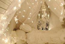 Decor, Dream Rooms, Dream houses / by Sarah Jade