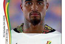 Brésil 2014 Ghana
