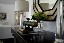 RRFA- Interior Design