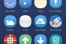 15 ios 8 designs concept everyone should know. / Finally waiting for release of new iOS device on 17th September, creatives minds have obtain the autonomy to make their own ios device 8 designs idea.