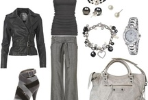 Outfits  / by Sara Thompson