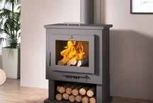Calefacción / Aquí se muestran posibilidades y elementos para la calefacción de tu hogar y aquí ➡ https://goo.gl/SbJF92 todo lo que necesitas para tu sistema de calefacción