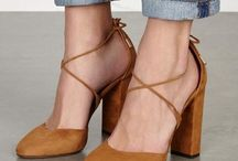 S H O E S / Shoe inspiration