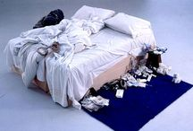 Tracey Emin Bed