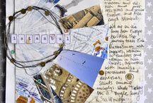 journal de voyage, travel journal