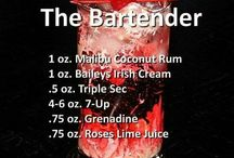Drinks & Shots