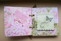 Scrapbooking/Cards / scrapbook layouts and card ideas