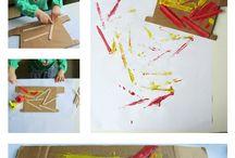 Celebration/multicultural/traditional crafts for kids