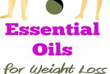 FITNESS essential oils for weight loss