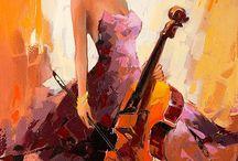 muzik ve kiz