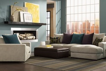 Custom Sofas & Sectionals