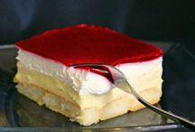Kuchen-Träume