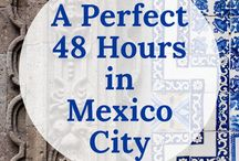 Mexico 30's Plan B-Day