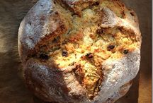Bread,Muffins,rolls,tarts&squares / bread and sweet loaves muffins