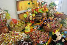 Fiesta del Chavo del 8