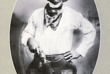 When We Were Cowboys