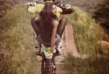 trials & bikes
