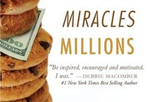 Miracles, Madness Millions / Obtaining success by real sacrifice and hard work.