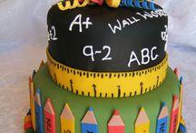 torta dia del maestro