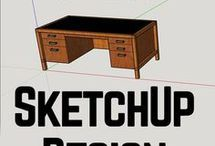 CAD for woodwork