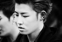 Block B / Kpop band blockbuster  taeil, zico, kyung, ukwon, bbomb, po, jaehyo