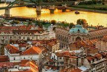 Balcan travel