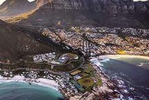 Südafrika ist wunderbar
