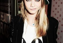 Cara Delevingne please