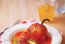 Guisados caseros / Conoce las mejores recetas de guisados caseros. Tenemos las mejores recetas fáciles y deliciosas. ¡A comer!