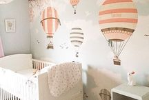 Baby room loves