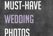 Photography Weddings