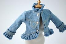 dolls clothes jackets & coats