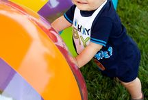 Loving First Birthday Party Games and Activities