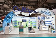 Culligan - Host / Act Events Allestimenti fieristici Exhibition stand display