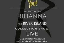 Artist Gives Fashion Show Live 2013