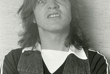 Malcolm Young Love / Tribute to Malcolm Young