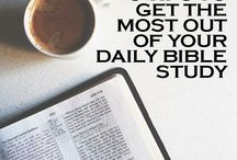 Bible and teaching