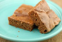 Paleo Bread, Muffins, Coffee Cake / by LeAnne Ash