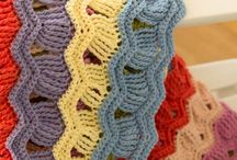 Crochet / by Jennifer Patterson