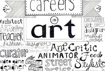 carreras artisticas