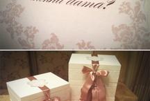 Bridesmaid Ideas / by Ambar Hickman