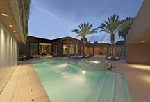 Rooms - Outdoor Pools