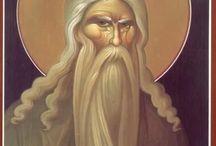 Προφήτης Αβραάμ