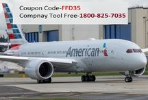 Cheapest American airlines flight booking online on flightfaredeals.
